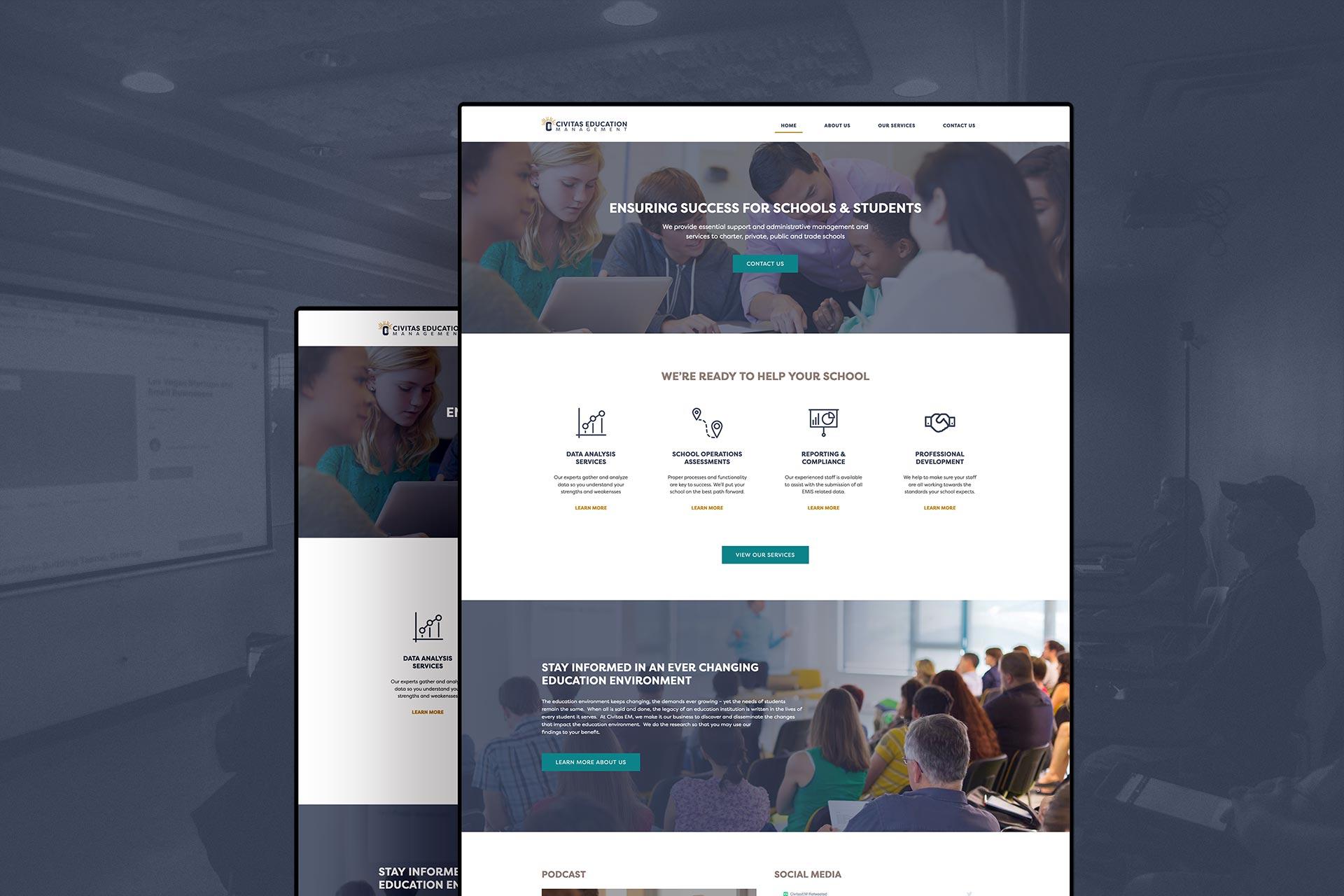 "Featured image for ""Civitas Education Management"""