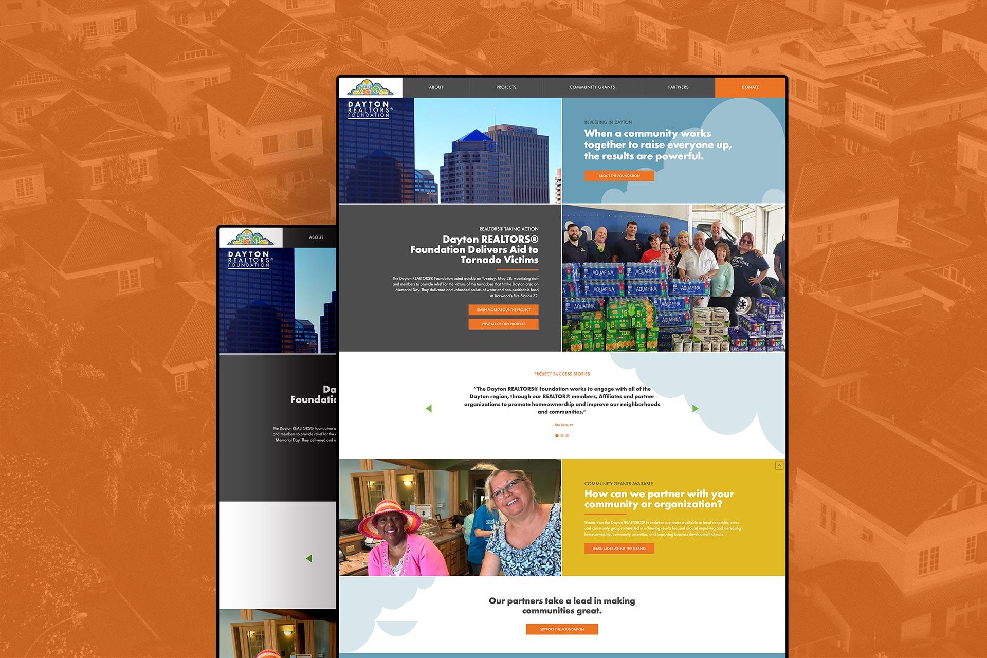 "Featured image for ""Dayton Realtors Foundation"""
